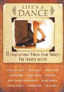 Life's a Dance (DVD)