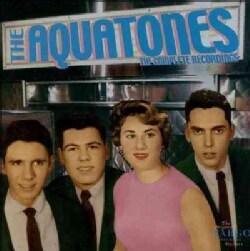 Aquatones - Complete Recordings