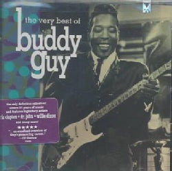 Buddy Guy - Very Best of Buddy Guy