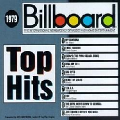 Various - Billboard Top Rock N Roll Hits 1979