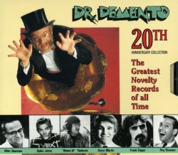 Various - Dr Demento's 20th Anniversary