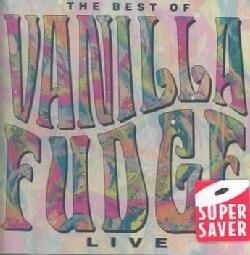 Vanilla Fudge - Vanilla Fudge Live