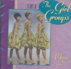 Various - Best of Girl Groups Vol. 02