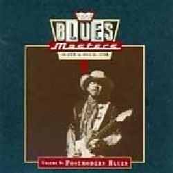Various - Blues Masters Vol. 9: Postmodern Blues