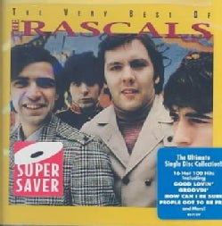Rascals - Very Best of the Rascals