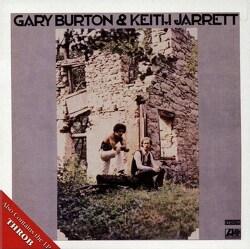 G Burton/K Jarrett - Throb