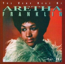 Aretha Franklin - Very Best of Volume 01-The '60s