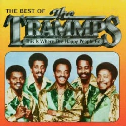 Trammps - This Is Where the Happy People Go