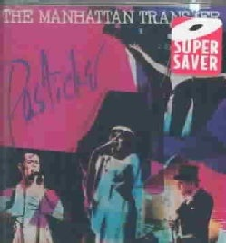 Manhattan Transfer - Pastiche