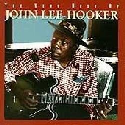 John Lee Hooker - Very Best of John Lee Hooker