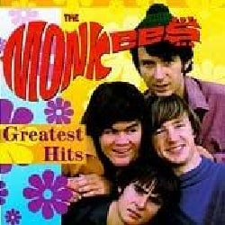 Monkees - Greatest Hits