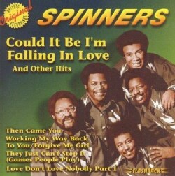 Spinners - Could It Be I'm Falling in Love & Oth