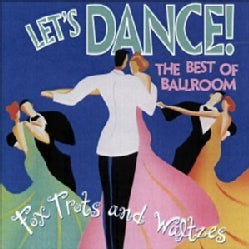 Various - Let's Dance:Fox Trots & Waltzes