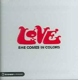 Love - She Comes In Colors: The Platinum Collection