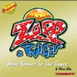 Zapp & Roger - More Bounce To The Ounce & Other Hits