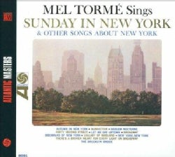Mel Torme - Sings Sunday in New York