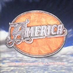 America - Definitive America
