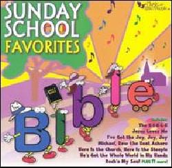 Various - Sunday School Favorites