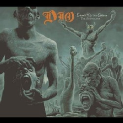 Dio - The Dio Anthology: Stand up and Shout