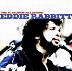 Eddie Rabbitt - Platinum Collection