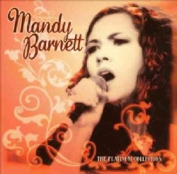 Mandy Barnett - Platinum Collection