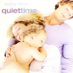 Various - Baby Love: Quiet Time