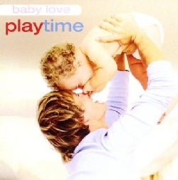 Various - Baby Love: Play Time