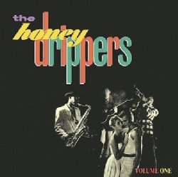 Robert Plant - The Honeydrippers