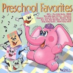 Various - Preschool Favorites