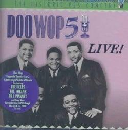 Various - Doo Wop 51 Live!