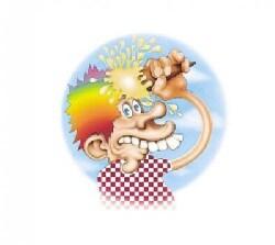 Grateful Dead - Europe 72