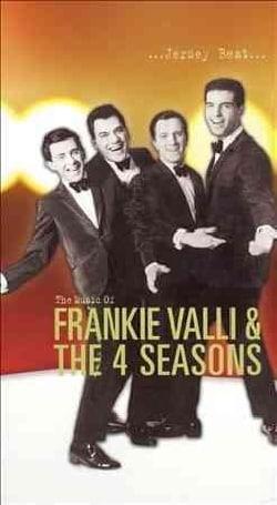 Frankie & Four Seasons Valli - Jersey Beat - The Music of Franki Valli & The 4 Seasons