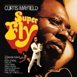 Curtis Mayfield - Superfly (OST)