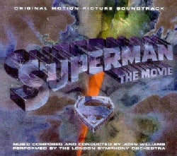 John Williams - Superman-The Movie (ost)