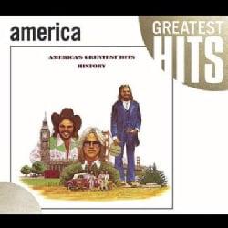 America - History-America's Greatest Hits