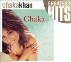 Chaka Khan - Epiphany: The Best Of Chaka Khan, Vol 1