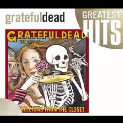 Grateful Dead - Best Of: The Skeletons