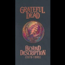 Grateful Dead - Beyond Description (1973 - 1989)