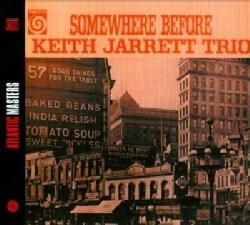 Keith Jarrett - Somewhere Before