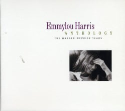 Emmylou Harris - Anthology: The Warner-Reprise Years