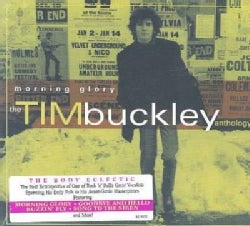 Tim Buckley - Morning Glory: Tim Buckley Anthology