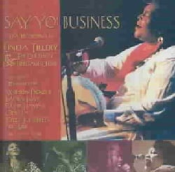Linda Tillery - Say Yo' Business