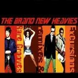 Brand New Heavies - Excursions and More
