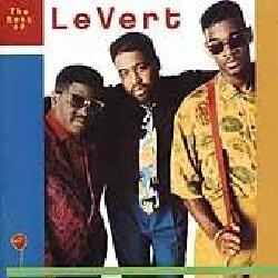 Levert - Best of Levert
