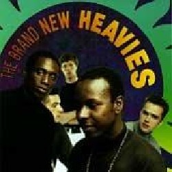 Brand New Heavies - Brand New Heavies