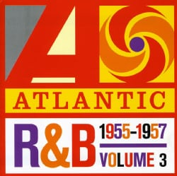 Various - Atlantic R&B Vol 3 1955-1957