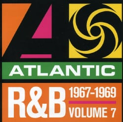 Various - Atlantic R&B Vol 7 1967-1969