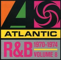 Various - Atlantic R&B Vol 8 1970-1974