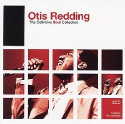 Otis Redding - Definitive Soul