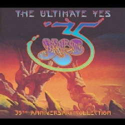 Yes - Ultimate Yes:35th Anniversary Collection